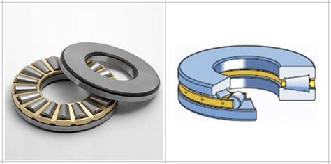 roller bearings selection guide types features