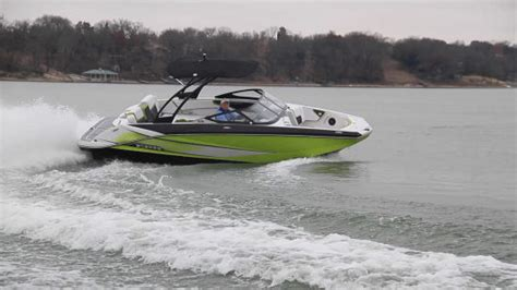 Scarab Boats 215 Review by Scarab 215 Ho Impulse 2015 2015 Reviews Performance