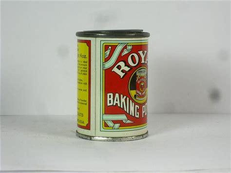 baking powder for sale shop stuff food tin boite ancienne royal baking