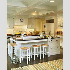 25+ Best Ideas About Kitchen Island Seating On Pinterest