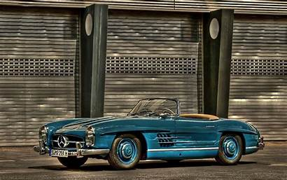 Mercedes Benz Wallpapers Convertible Hdr 1080p Background