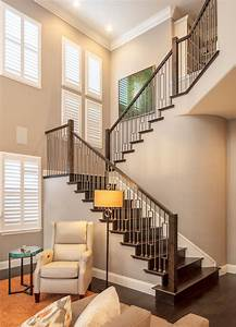 New, Takes, On, Staircases, And, Railings