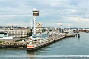 Port du Havre et Bac de Quillebeuf sur Seine