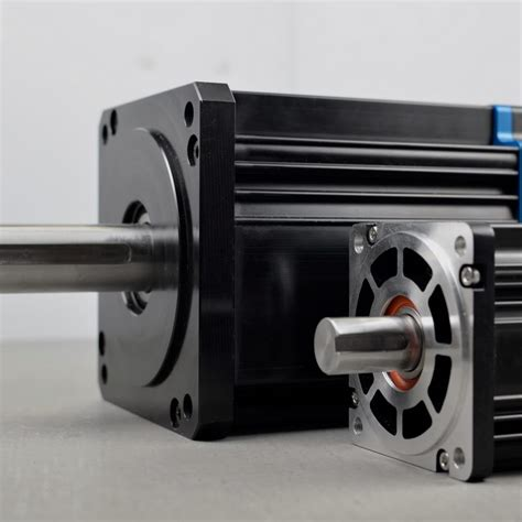 Electric Motor Solutions by Soft Magnetic Composite Solutions For Electric Motors