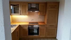 Küche Sideboard Mit Arbeitsplatte : massivholz arbeitsplatte eiche mk62 hitoiro ~ Sanjose-hotels-ca.com Haus und Dekorationen