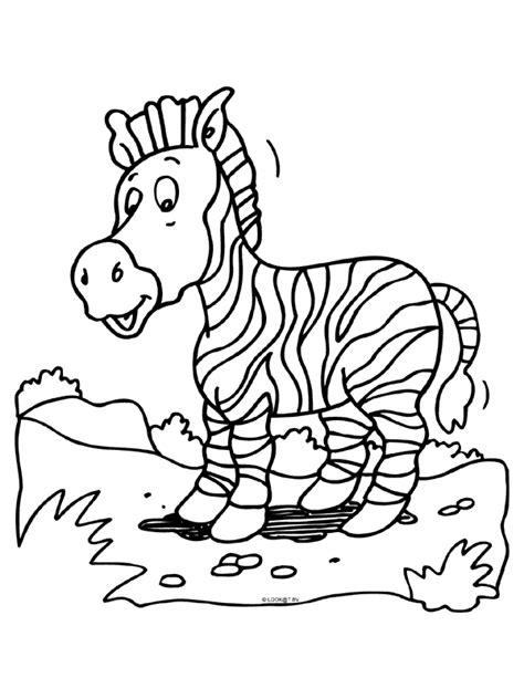 Kleurplaat Koe Zonder Vlekken by Kleurplaat Zebra Zonder Vlekken Kleurplaten Nl