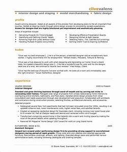 professional interior designer resume http With interior designer resume objective