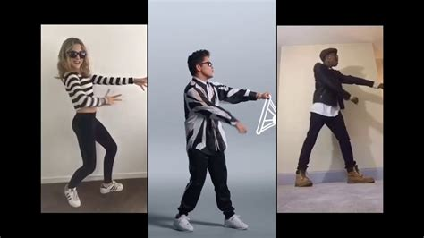 That's What I Like (best Of #dancewithbruno