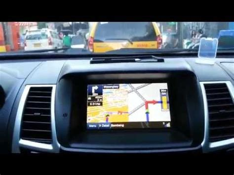mitsubishi gps map install car parts accessories gps e map sd card lamson digital