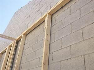 parpaing isolation phonique mur en brique isolation With prix gros oeuvre maison 2 cloison accordeon acoustique pour isolation phonique
