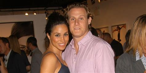 meghan markle divorced trevor engelson totally