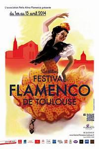 13 Festival Flamenco De Toulouse