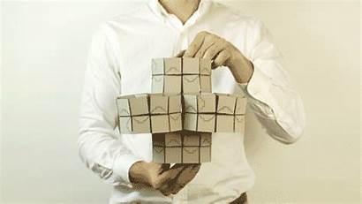 Materials Harvard Metamaterial Building Cut Blocks Shape