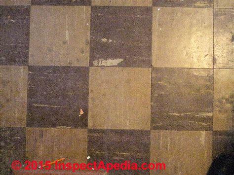 color guide to identify asphalt asbestos vinyl asbestos floor tiles - Armstrong Flooring Asbestos