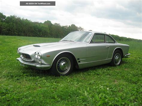 classic maserati sebring 1964 maserati sebring first series classic italian