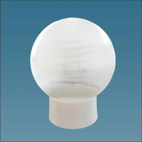 IP54 Outdoor PMMA Globe Light - SG150 - Sincere (China