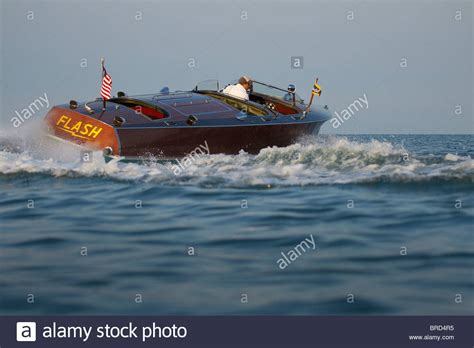 Wooden Runabout Boat Images by Vintage Runabout Boat Stock Photos Vintage Runabout Boat