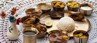 Bengali Bengal West Foods Culture Famous Traditional