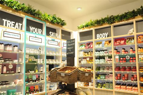 The Body Shop | Quest Mall