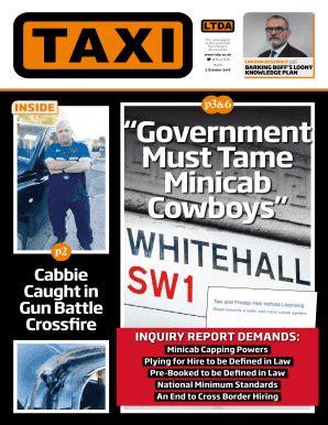 editable taxi trip sheet format excel fill print