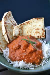Slow Cooker Indian Chicken Tikka Masala