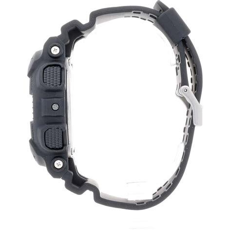 prezzi orologi casio orologio cronografo uomo casio g shock ga 100 1a1er