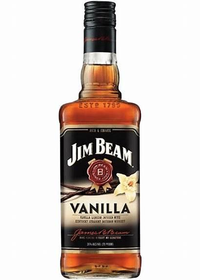 Jim Vanilla Beam 1l Bourbon Resolution Kb