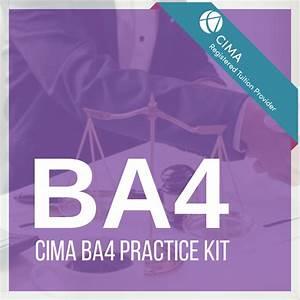 Ba4 Practice Kit