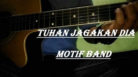 Cover Gitar Akustik_ Lirik Beserta Cord