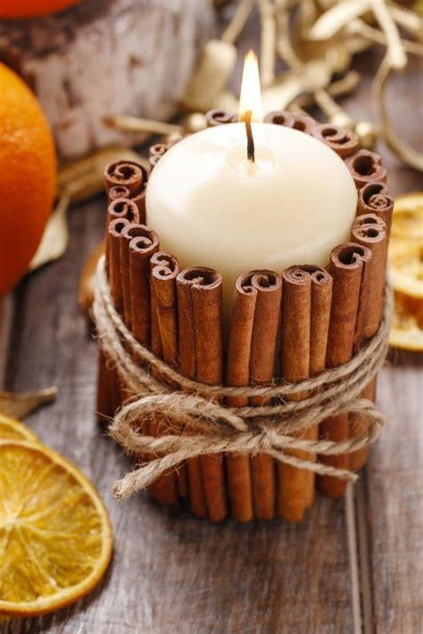 bureau cinnamon 1000 idées sur le thème décorations de noël faites maison