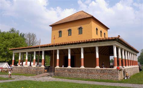cuisine antique romaine revivre la rome antique sur l 39 archéosite d 39 aubechies