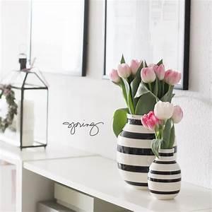 Moderne Vasen Von Designer : omaggio vase h 12 5 cm von k hler design connox ~ Bigdaddyawards.com Haus und Dekorationen