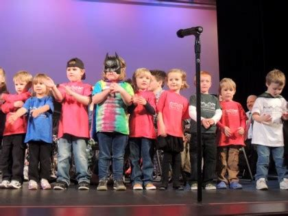 redding co op preschool holds 39th annual children s 130 | Redding Co op 2012 13 1282 420x315