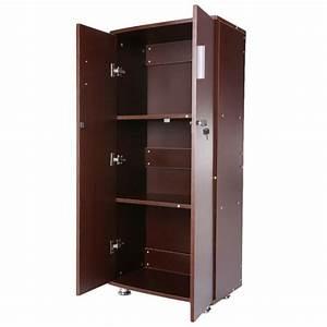 Armoire De Rangement Bureau : armoire de bureau meuble de rangement 55 35 achat vente petit meuble rangement armoire de ~ Melissatoandfro.com Idées de Décoration