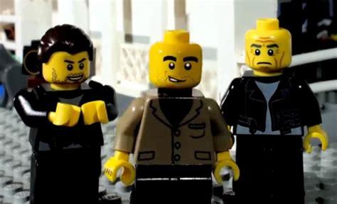 lego  creates british tv adverts  lego  celebrate