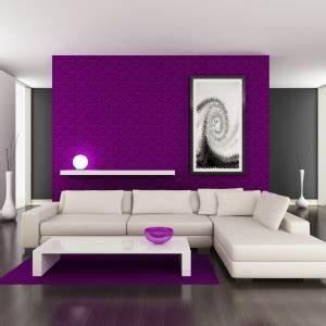 nos astuces en photos pour peindre une piece en deux With ordinary quelle couleur pour le salon 2 quelles pierres de parement choisir pour votre piace