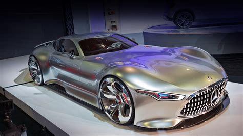 Mercedes Vision Gt Price by шоу кар Mercedes Amg Vision Gran Turismo запустят в серию