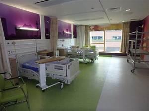 Alder Hey Hospital Interior Design - Grosvenor Interiors