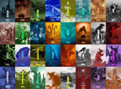 Biollante Fan Art Poster Kaiju In 2019 Godzilla Godzilla 2