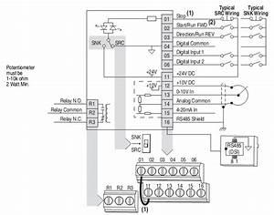 Powerflex 700 Wiring Diagram