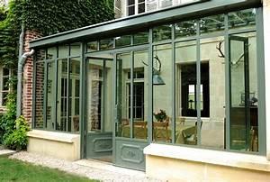 Veranda Style Atelier : veranda style atelier veranda ~ Melissatoandfro.com Idées de Décoration