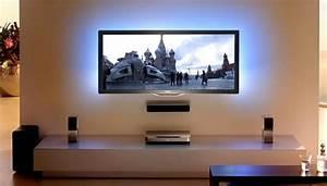 Fernseher An Wand Hängen : fernseher an ytong wand befestigen bau au erhalb der stadt ~ Markanthonyermac.com Haus und Dekorationen