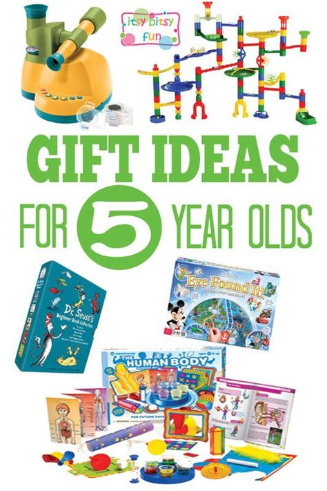 Gifts For 5 Year Olds  Christmas Gifts Ideas 2016