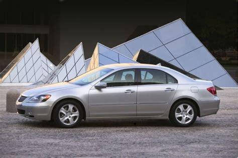2005 Acura Rl Problems by Honda Pilot Acura Mdx Recall Deals With Brake Problem