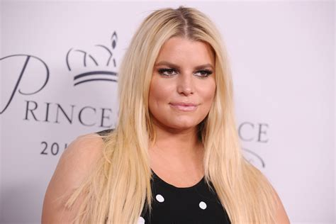 Mom Shamers Pile On Jessica Simpson For Changing Her