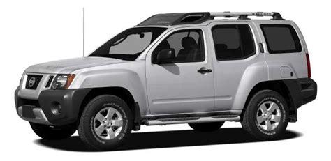 nissan xterra pro  dr  pricing  options