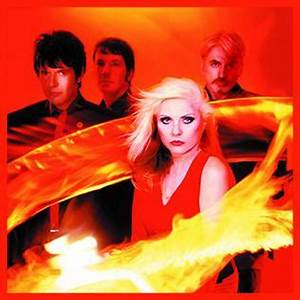 The Curse of Blondie - Wikipedia