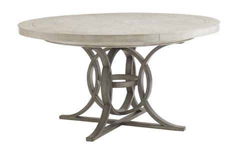 lexington oyster bay   calerton  dining table