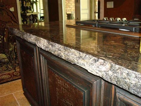 Types Of Granite Countertop Edges ? Home Ideas Collection
