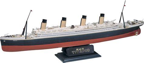 Revell 1/570 Scale RMS Titanic Plastic Model Kit
